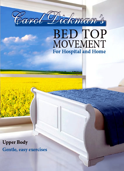 Bed Top Movement Upper Body - purchase streaming video from Amazon