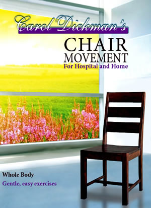 Chair Movement video - purchase streaming from Amazon