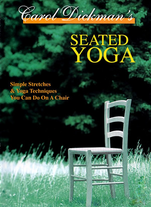 Seated Yoga video - Purchase streaming version from Amazon